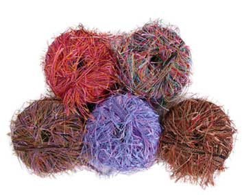 Filigree Knitting Yarn